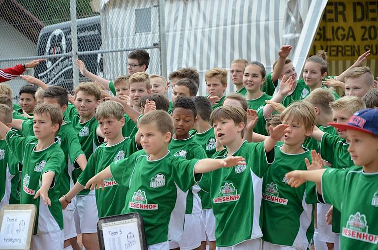 Fußballschule Deutschland